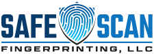 Safe Scan Fingerprinting Logo