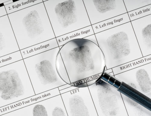 Sit Back, Relax, and Enjoy the… Mobile Fingerprinting?